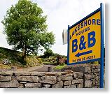 Bienvenue au Lakeshore B&B!